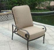 Venice Swivel Rocker Dining Arm Chair