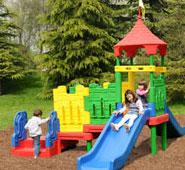 Early Childhood Play Systems