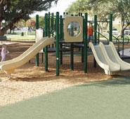 Commercial Modular Play Systems