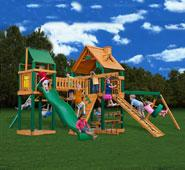 Residential Modular Play Systems