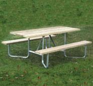 Fairfield Picnic Table