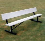 Plasti-Plank Series Bench